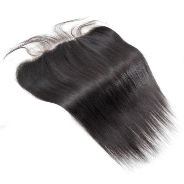 straight-frontal